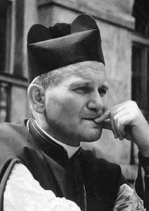 Karol Wojtyła (Jan Paweł II)